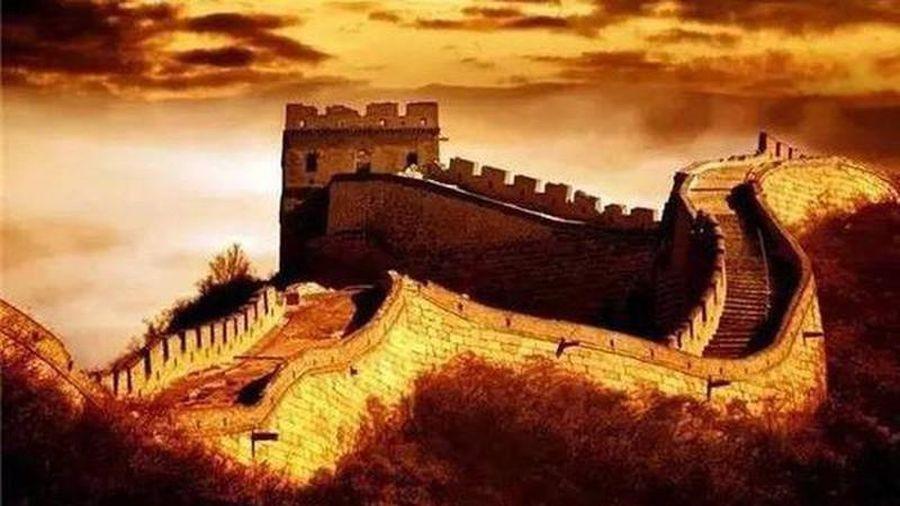Tần Thủy Hoàng xây Vạn Lý Trường Thành lại khiến châu Âu thê thảm vì sao?