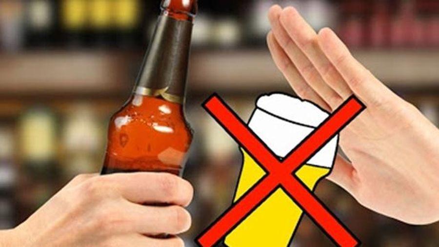 Nghị định 117/2020/NĐ-CP: Nhân viên bia rượu - sếp bị phạt