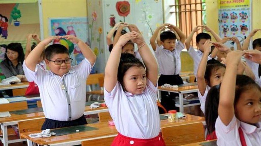 Giáo dục tiểu học Việt Nam đứng đầu trong 6 nước Đông Nam Á