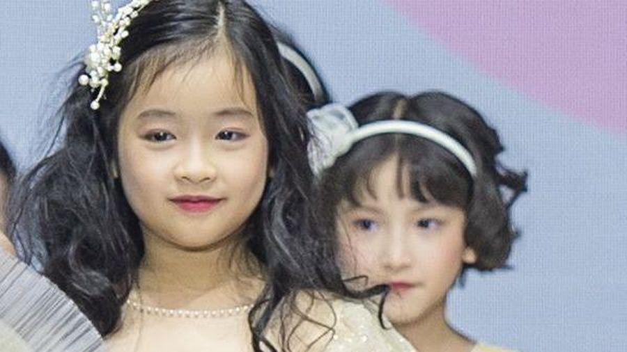Á hậu Huyền My cùng 70 người mẫu 'nhí' tham gia W-FASHION SHOW 2020