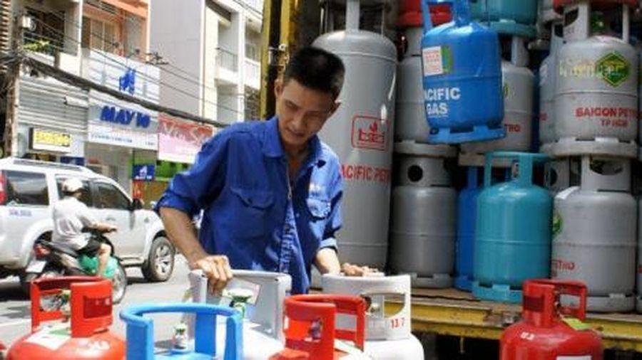Giá gas tháng 12 có thể tiếp tục tăng mạnh?