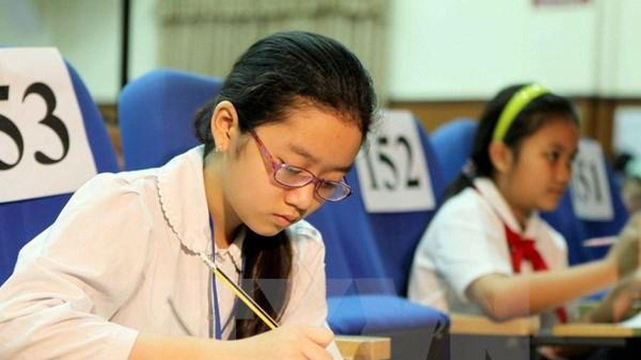 Việt Nam đứng đầu 6 nước Đông Nam Á về kết quả giáo dục tiểu học