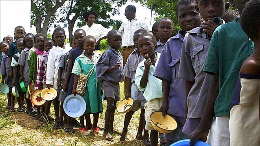 Đại dịch COVID-19 làm gia tăng số người nghèo đói cùng cực trên toàn cầu