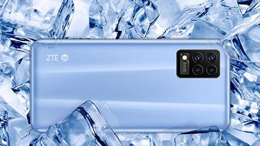 Chi tiết smartphone 5G, RAM 8 GB, pin 4.000 mAh, màn hình cong
