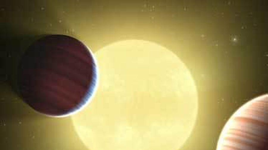 Tìm thấy 54 hành tinh có sự sống