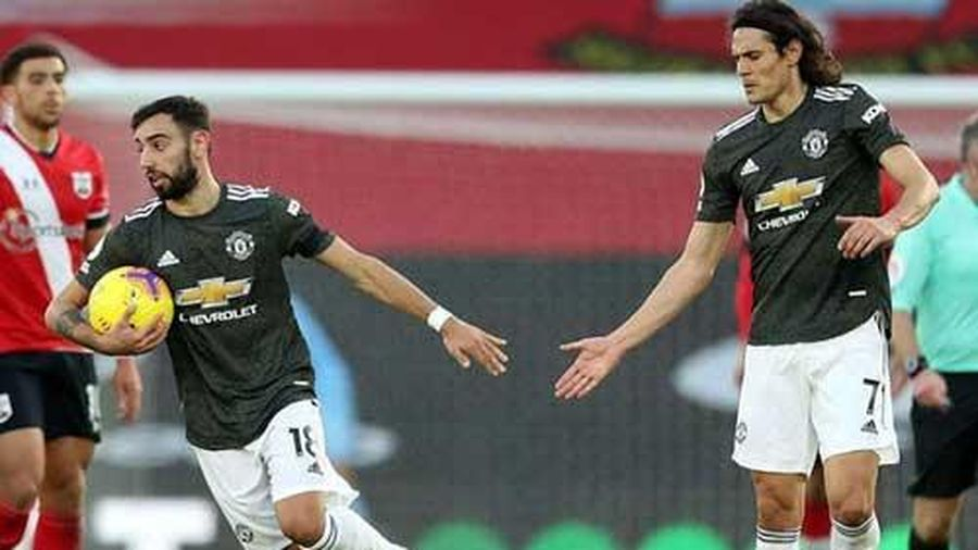 Đội hình dự kiến M.U và PSG: Cavani và nhiệm vụ 'hạ sát' đội bóng cũ