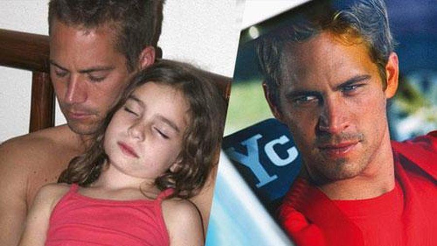 Con gái tưởng nhớ ngày mất của Paul Walker