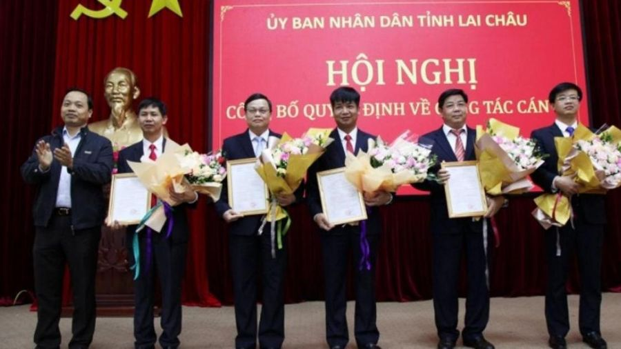 Lai Châu có tân Giám đốc Sở Giao thông Vận tải