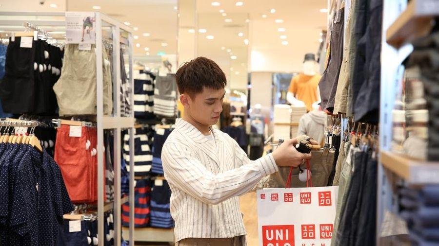 Bán lẻ Nhật Bản ồ ạt 'tấn công' thị trường Việt Nam