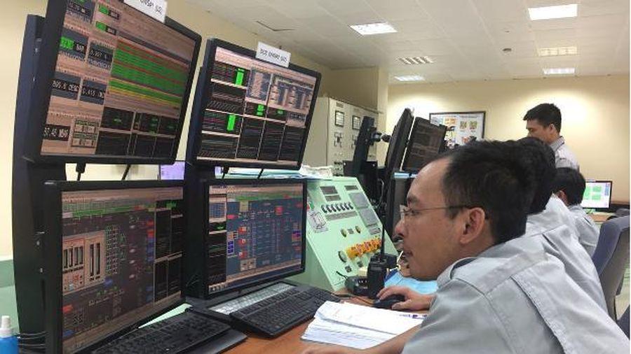 Nhiệt điện Mông Dương chuyển đổi thành công công nghệ đốt lò từ dầu FO sang dầu DO