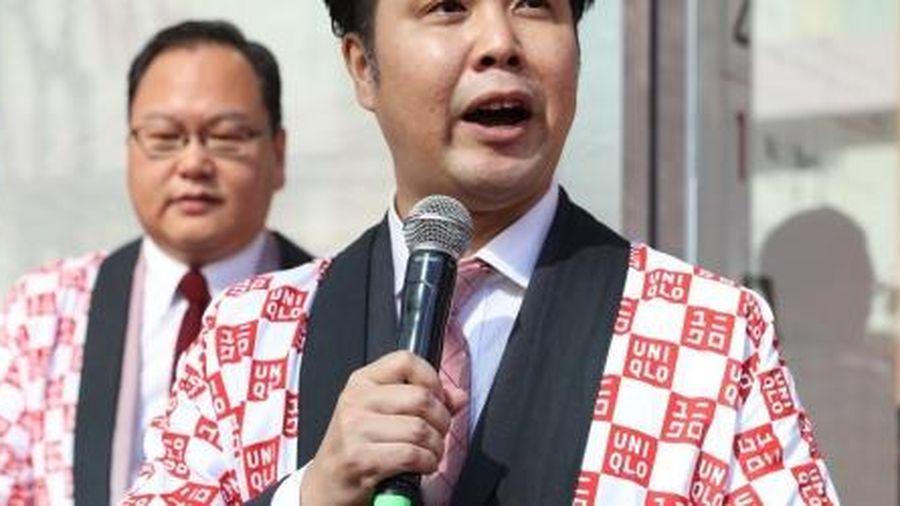 Sếp Uniqlo Việt Nam: Số lượng cửa hàng không quá quan trọng
