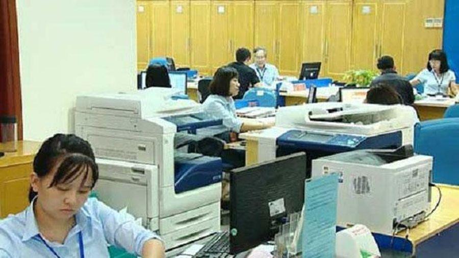 Quy định khung số lượng cấp phó tại các đơn vị sự nghiệp công lập thuộc thành phố Hà Nội