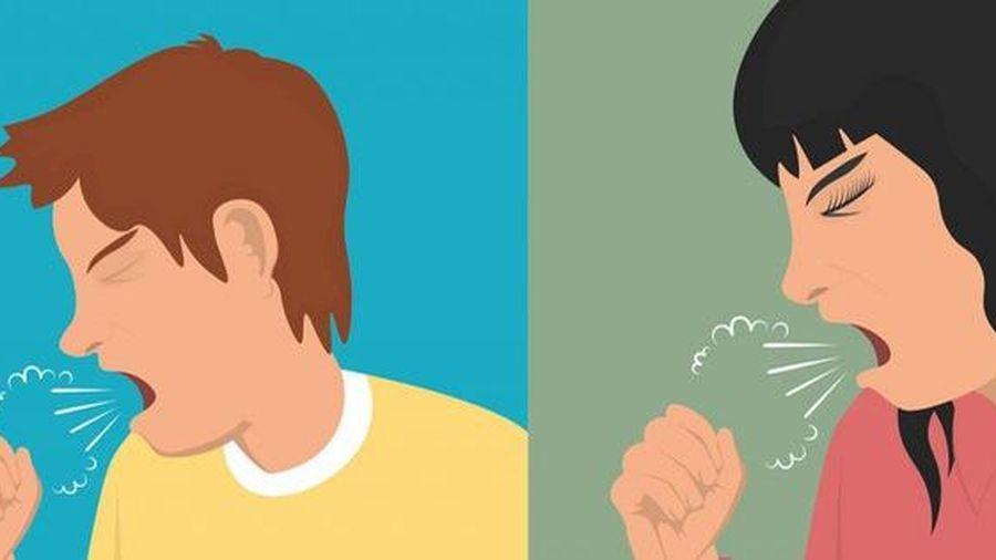 Trời ngày càng lạnh, nếu cổ họng có 3 dấu hiệu lạ thì bạn nên chú ý vì nguy cơ phổi đang bị tổn thương cao