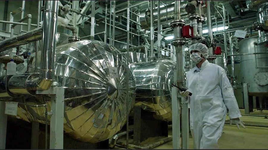 Động lực nào khiến Iran quyết tâm 'hồi sinh' ngành công nghiệp hạt nhân?