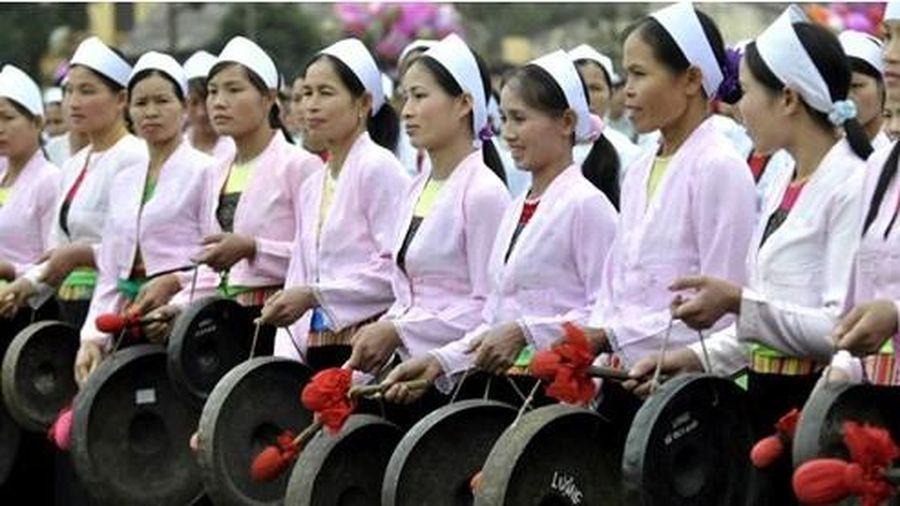 Ngày hội văn hóa dân tộc Mường: Nhiều hoạt động đặc sắc