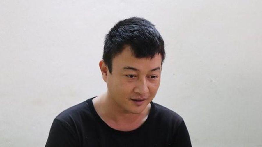Quảng Nam: Khởi tố kẻ đâm bị thương bảo vệ bệnh viện