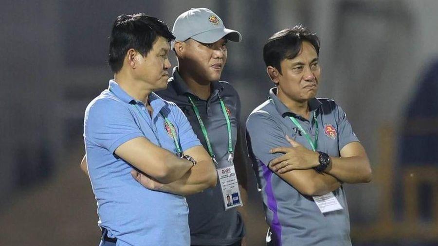 CLB TP.HCM và Sài Gòn FC bổ sung lực lượng mùa 2021