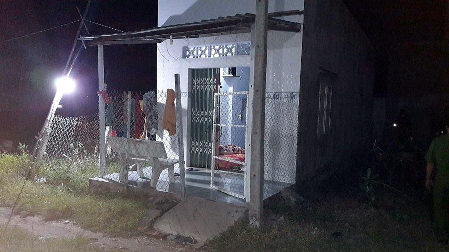 Bình Thuận: 1 phụ nữ đơn thân nghi bị giết, cướp