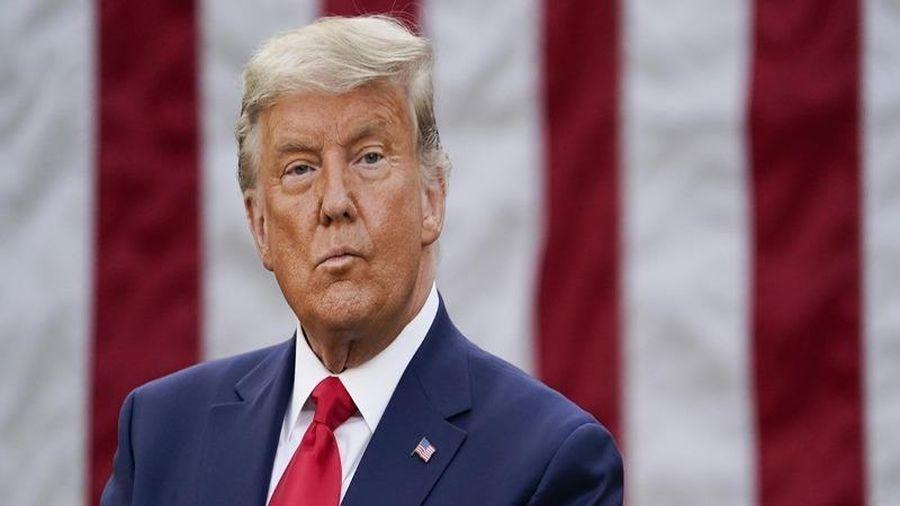 Phía ông Trump thách thức kết quả bầu cử ở Wisconsin, Arizona