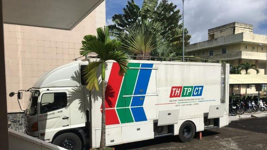 Cần Thơ dự chi gần 148 tỉ chuẩn hóa thiết bị cho Đài PTTH