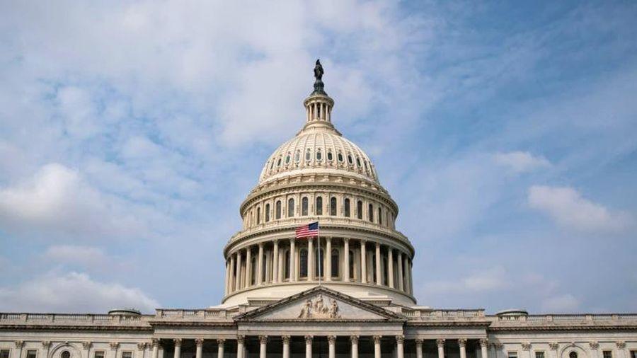 Mỹ xem xét nâng cấp vị thế Giám đốc Viện Mỹ tại Đài Loan