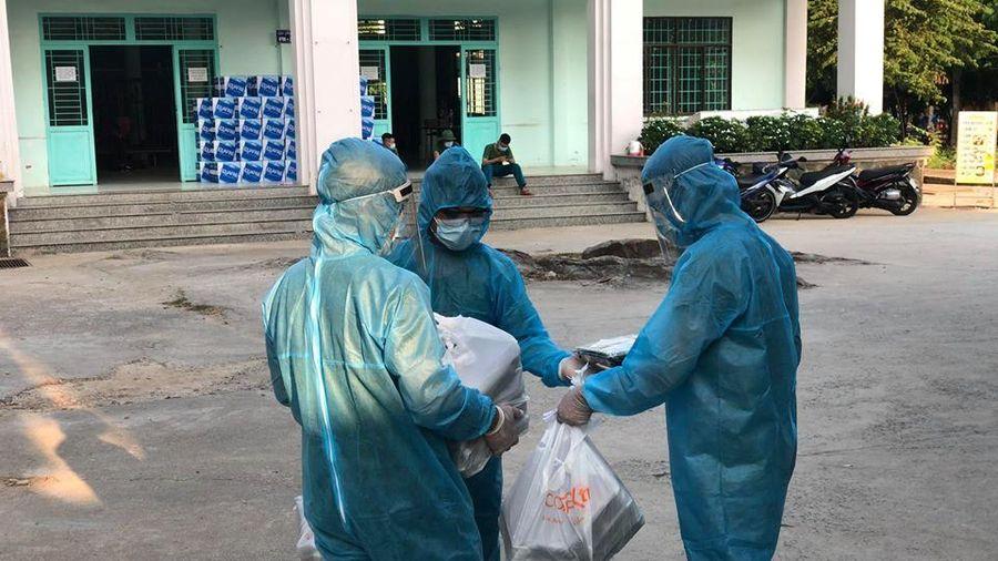 Chiều 2-12, Việt Nam ghi nhận 7 ca COVID-19 mới, cách ly ngay