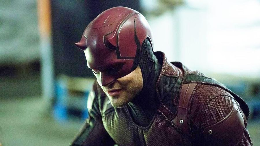 'Daredevil' và lời kêu cứu đến Marvel