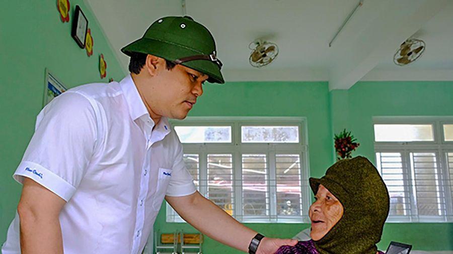 Thiếu lãnh đạo, Quảng Ngãi kiến nghị bổ sung phó chủ tịch tỉnh