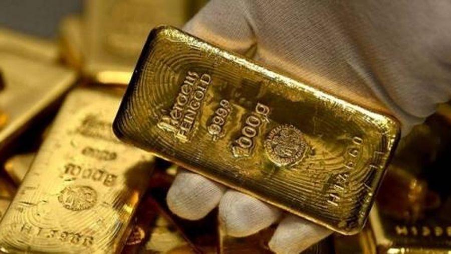 Giá vàng hôm nay 2/12: Quay đầu tăng nóng 1 triệu đồng