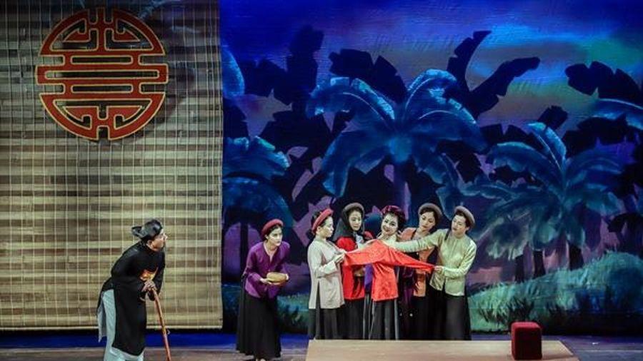 Đưa kịch Hà Nội trở lại Sài Gòn