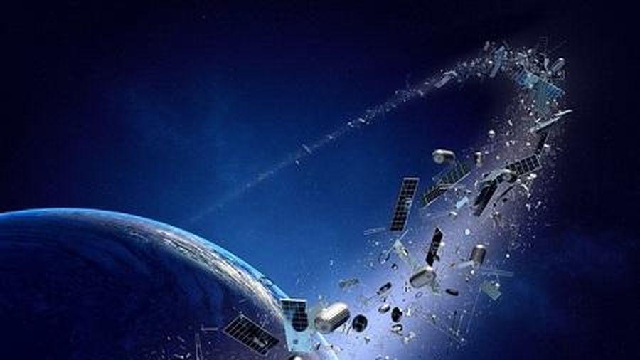 'Dọn rác vũ trụ' trở thành ngành kinh doanh mới