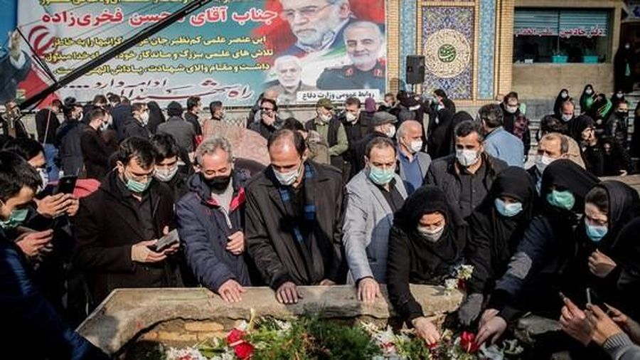 Iran chịu thêm tổn thất