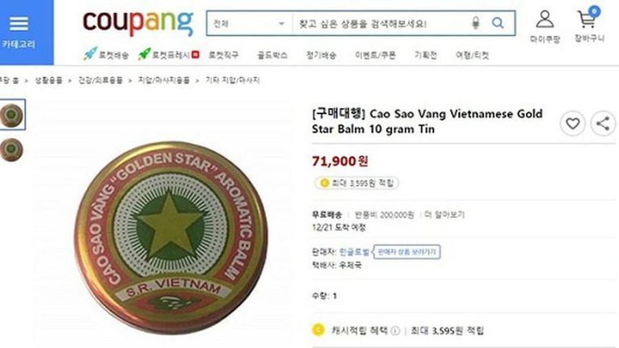Sản phẩm quốc dân Ở Việt Nam rẻ như cho, ra nước ngoài siêu đắt