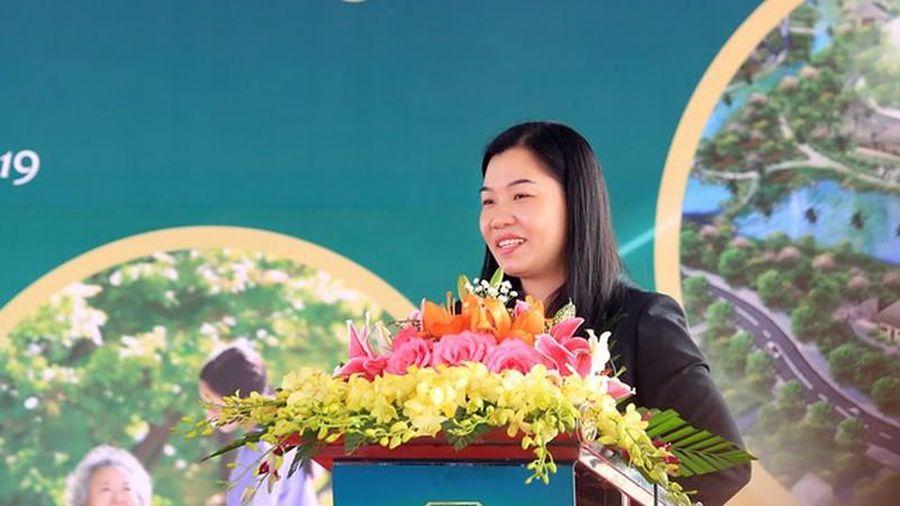 Chân dung đại gia Nguyễn Thị Thanh Hương điều hành An Thịnh group