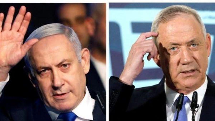 Israel: Liên minh cầm quyền rạn nứt, hai đảng Likud và Xanh-Trắng mâu thuẫn về việc giải tán Quốc hội