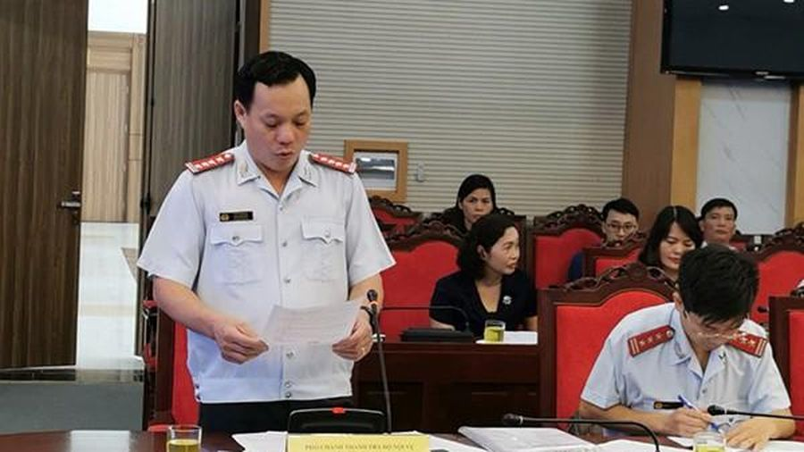 Thanh tra việc bổ nhiệm cán bộ tại nhiều tỉnh, thành phố