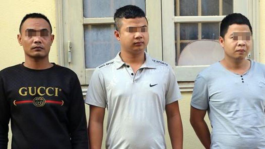 Người đàn ông bị bắt giữ, tra tấn vì nghi ngờ ngoại tình