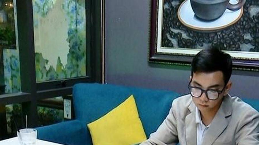 Bắt quả tang phóng viên cưỡng đoạt tiền của bệnh viện Đa khoa Ninh Bình