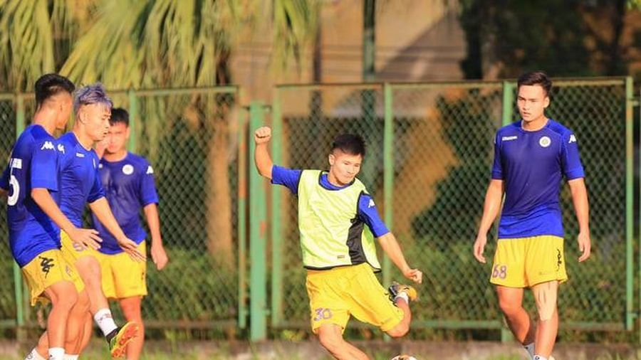 Viettel hòa 2-2 Nam Định, Hà Nội bị loại sốc khỏi giải U21