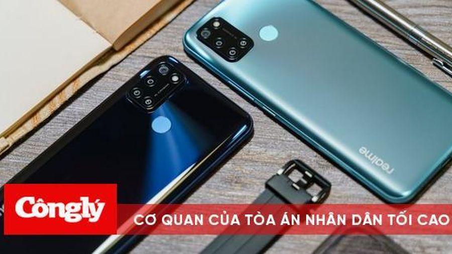 Realme C17 sắp ra mắt tại thị trường Việt Nam