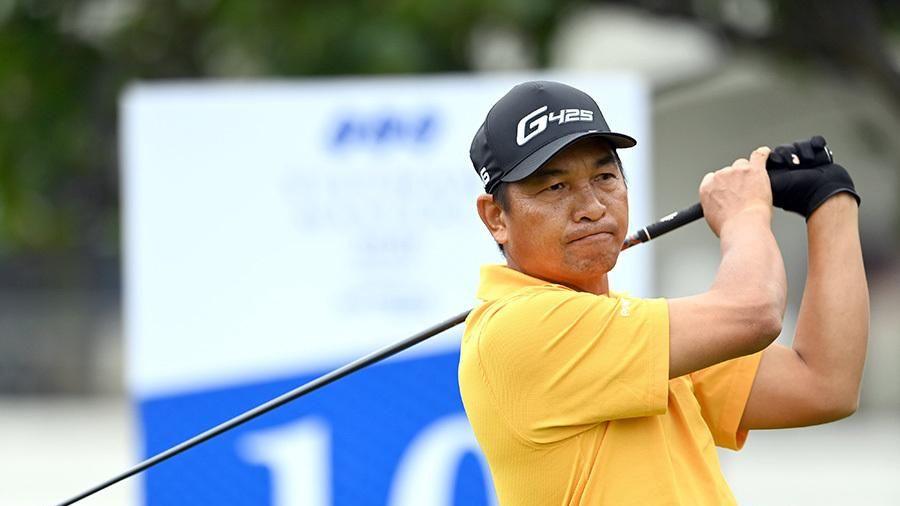 Golfer bị loại khỏi FLC Vietnam Masters vì lý do lãng xẹt