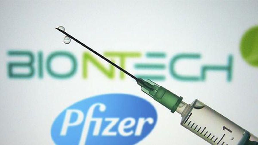 Anh phê duyệt khẩn cấp vắc xin của Pfizer để sử dụng vào tuần tới
