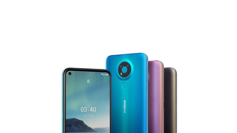Smartphone Nokia giá rẻ bí ẩn mới được phát hiện