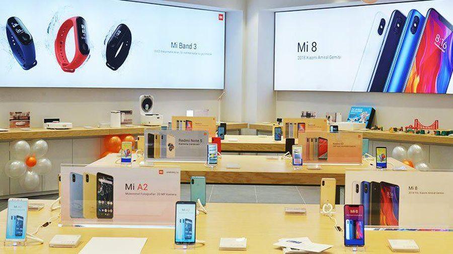 Người hâm mộ tiêu 100,000 USD trong một lần shopping Xiaomi
