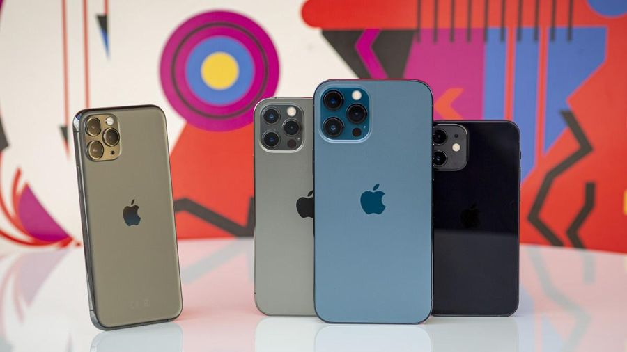 Apple bị phạt 12 triệu USD vì quảng cáo không rõ ràng