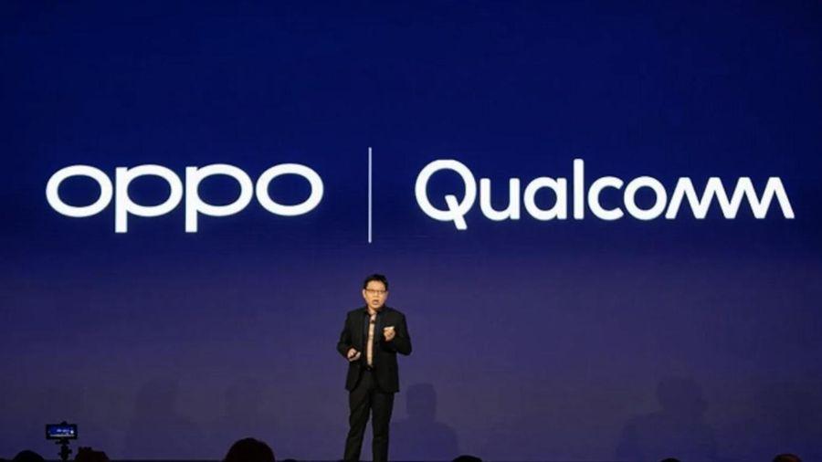 OPPO là một trong những hãng smartphone đầu tiên ra mắt flagship sử dụng Snapdragon 888 5G