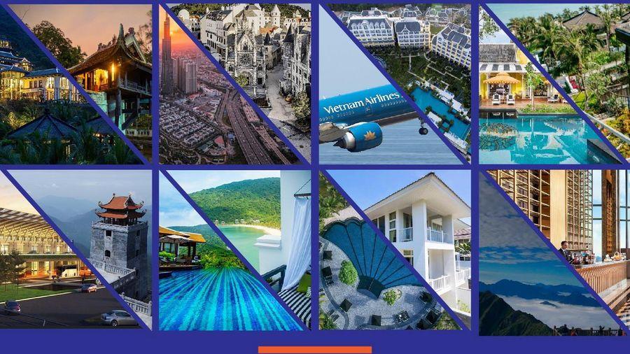 Du lịch Việt Nam giành nhiều giải thưởng quan trọng
