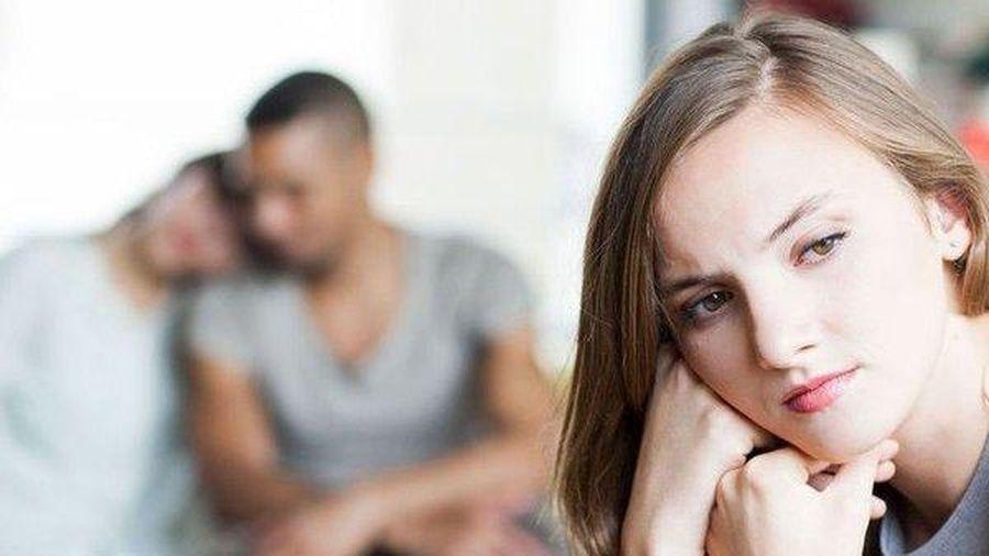 Tôi phải bắt đầu sửa chữa hôn nhân mình từ đâu?