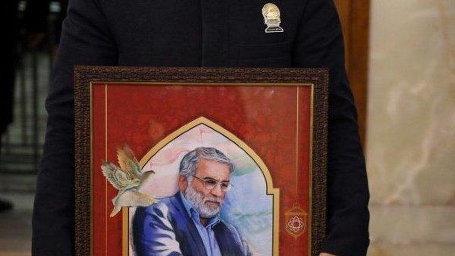 Lý do sâu xa sau việc nhà khoa học hạt nhân Iran bị ám sát giữa ngày