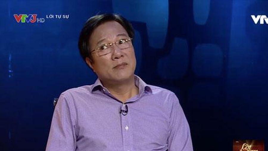 NSND Trọng Trinh: 'Tôi đau xót, hụt hẫng khi đổ vỡ cuộc hôn nhân 20 năm'